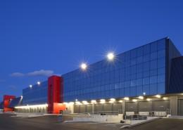 SEGRO-GARONOR - Entrepôts 22 et 23Le Blanc Mesnil - Février 2014